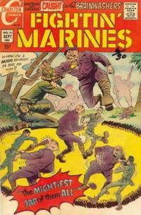 Cover Thumbnail for Fightin' Marines (Charlton, 1955 series) #93