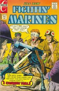 Cover Thumbnail for Fightin' Marines (Charlton, 1955 series) #105