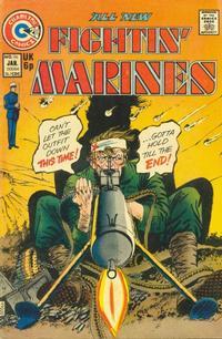 Cover Thumbnail for Fightin' Marines (Charlton, 1955 series) #116