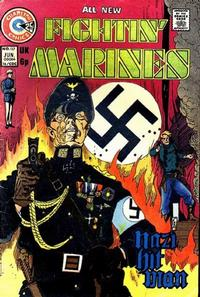 Cover Thumbnail for Fightin' Marines (Charlton, 1955 series) #117