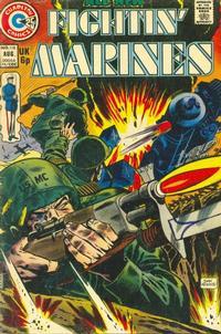 Cover Thumbnail for Fightin' Marines (Charlton, 1955 series) #118
