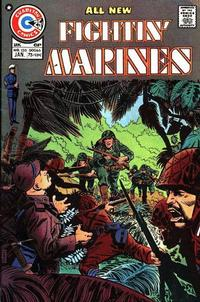 Cover Thumbnail for Fightin' Marines (Charlton, 1955 series) #120