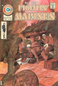 Cover Thumbnail for Fightin' Marines (Charlton, 1955 series) #123