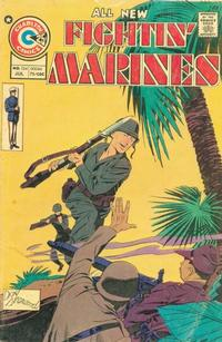 Cover Thumbnail for Fightin' Marines (Charlton, 1955 series) #124