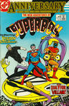 Cover for The New Adventures of Superboy (DC, 1980 series) #50 [Direct]