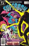 Cover for The New Adventures of Superboy (DC, 1980 series) #52 [Newsstand]