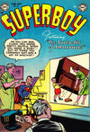 Cover for Superboy (DC, 1949 series) #26