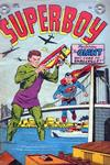 Cover for Superboy (DC, 1949 series) #30