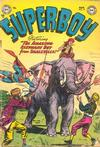 Cover for Superboy (DC, 1949 series) #31