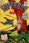 Cover for Superboy (DC, 1949 series) #40