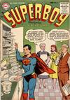 Cover for Superboy (DC, 1949 series) #41