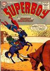 Cover for Superboy (DC, 1949 series) #42