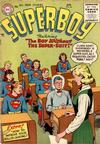 Cover for Superboy (DC, 1949 series) #48