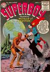 Cover for Superboy (DC, 1949 series) #49