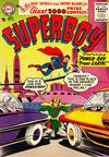 Cover for Superboy (DC, 1949 series) #52
