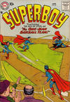 Cover for Superboy (DC, 1949 series) #57