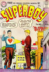 Cover for Superboy (DC, 1949 series) #60