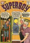 Cover for Superboy (DC, 1949 series) #65