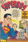 Cover for Superboy (DC, 1949 series) #70