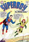 Cover for Superboy (DC, 1949 series) #72