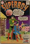 Cover for Superboy (DC, 1949 series) #74