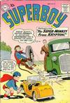 Cover for Superboy (DC, 1949 series) #76
