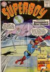 Cover for Superboy (DC, 1949 series) #77