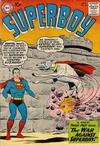 Cover for Superboy (DC, 1949 series) #82