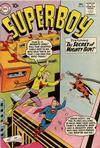 Cover for Superboy (DC, 1949 series) #85