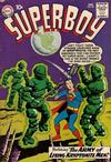 Cover for Superboy (DC, 1949 series) #86