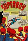 Cover for Superboy (DC, 1949 series) #88