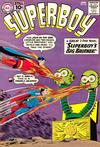 Cover for Superboy (DC, 1949 series) #89