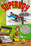 Cover for Superboy (DC, 1949 series) #93