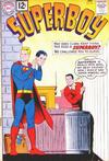 Cover for Superboy (DC, 1949 series) #94