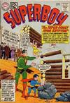Cover for Superboy (DC, 1949 series) #95