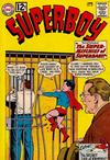 Cover for Superboy (DC, 1949 series) #97