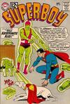 Cover for Superboy (DC, 1949 series) #99