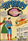 Cover for Superboy (DC, 1949 series) #101
