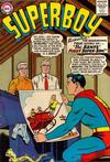 Cover for Superboy (DC, 1949 series) #108