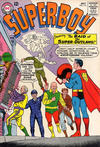 Cover for Superboy (DC, 1949 series) #114