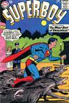Cover for Superboy (DC, 1949 series) #116