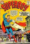 Cover for Superboy (DC, 1949 series) #118