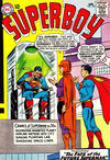 Cover for Superboy (DC, 1949 series) #120