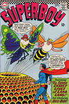 Cover for Superboy (DC, 1949 series) #127