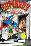 Cover for Superboy (DC, 1949 series) #137