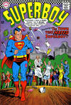 Cover for Superboy (DC, 1949 series) #139