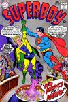 Cover for Superboy (DC, 1949 series) #141