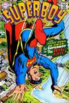 Cover for Superboy (DC, 1949 series) #143