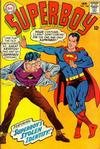 Cover for Superboy (DC, 1949 series) #144