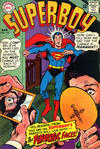 Cover for Superboy (DC, 1949 series) #145